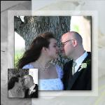 We design both Classic and Digital Wedding Albums